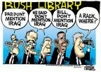 Cartoonist Mike Peters  Mike Peters' Editorial Cartoons 2013-04-24 playing