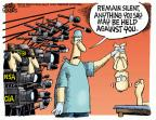 Cartoonist Mike Peters  Mike Peters' Editorial Cartoons 2013-06-07 hold