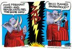 Cartoonist Mike Peters  Mike Peters' Editorial Cartoons 2013-06-28 plan