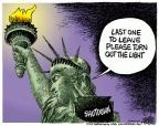 Cartoonist Mike Peters  Mike Peters' Editorial Cartoons 2013-09-27 out