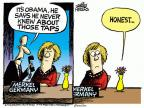 Cartoonist Mike Peters  Mike Peters' Editorial Cartoons 2013-11-01 know