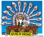Cartoonist Mike Peters  Mike Peters' Editorial Cartoons 2014-06-27 Iraq military