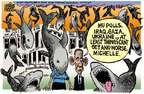 Cartoonist Mike Peters  Mike Peters' Editorial Cartoons 2014-07-31 public