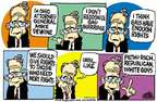 Cartoonist Mike Peters  Mike Peters' Editorial Cartoons 2015-04-02 special