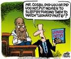 Cartoonist Mike Peters  Mike Peters' Editorial Cartoons 2015-07-09 drug