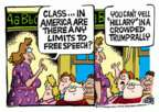 Cartoonist Mike Peters  Mike Peters' Editorial Cartoons 2016-03-16 violent