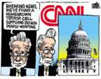 Cartoonist Mike Peters  Mike Peters' Editorial Cartoons 2016-06-23 we