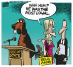 Cartoonist Mike Peters  Mike Peters' Editorial Cartoons 2016-11-25 manager