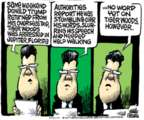 Mike Peters  Mike Peters' Editorial Cartoons 2017-06-01 Donald Trump