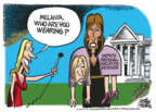 Cartoonist Mike Peters  Mike Peters' Editorial Cartoons 2018-11-15 editorial