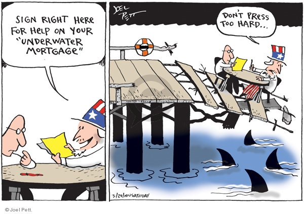 Joel Pett  Joel Pett's Editorial Cartoons 2010-03-29 modification