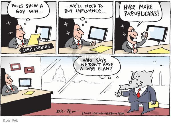 Joel Pett  Joel Pett's Editorial Cartoons 2010-09-14 2010