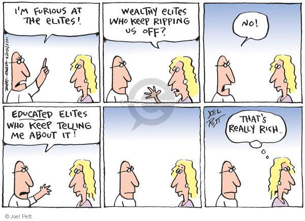 Joel Pett  Joel Pett's Editorial Cartoons 2010-12-05 education