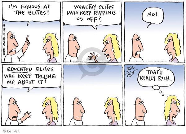 Joel Pett  Joel Pett's Editorial Cartoons 2010-12-05 reality