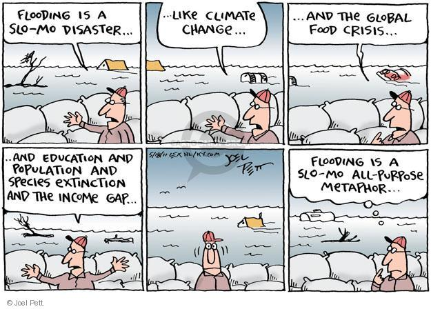 Joel Pett  Joel Pett's Editorial Cartoons 2011-05-18 change