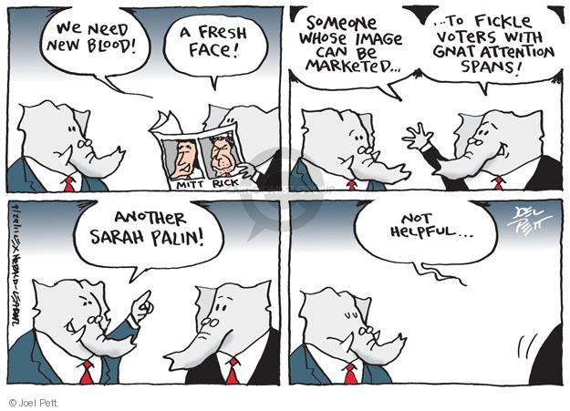 Cartoonist Joel Pett  Joel Pett's Editorial Cartoons 2011-09-29 face