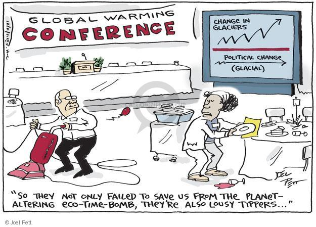 Joel Pett  Joel Pett's Editorial Cartoons 2011-12-11 change
