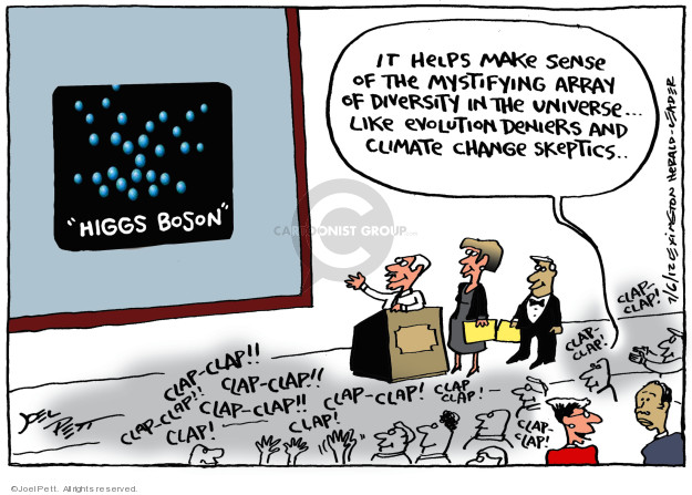 Joel Pett  Joel Pett's Editorial Cartoons 2012-07-06 change