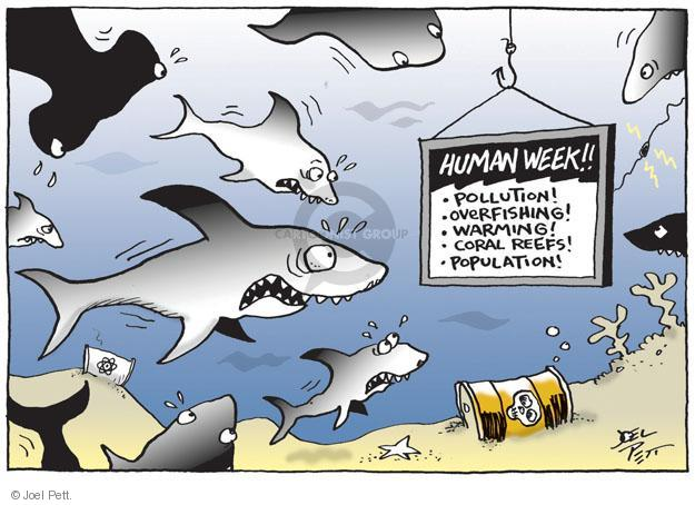 Joel Pett  Joel Pett's Editorial Cartoons 2012-08-17 ocean
