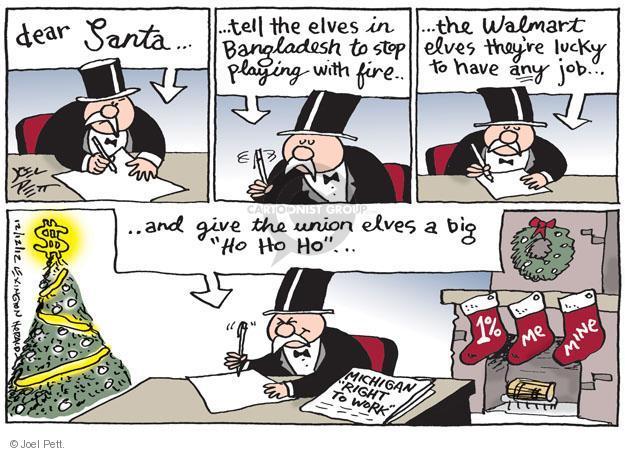 Joel Pett  Joel Pett's Editorial Cartoons 2012-12-12 list