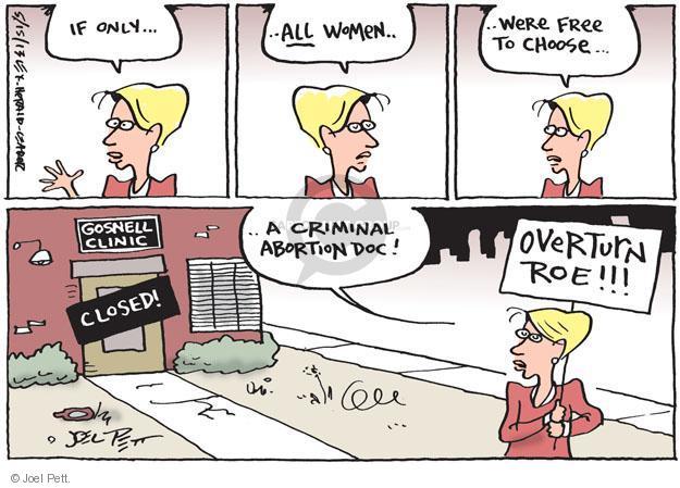 Joel Pett  Joel Pett's Editorial Cartoons 2013-05-15 female