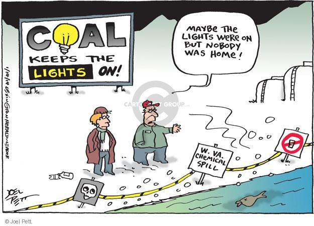 Joel Pett  Joel Pett's Editorial Cartoons 2014-01-14 tap