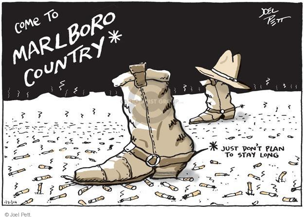 Cartoonist Joel Pett  Joel Pett's Editorial Cartoons 2014-01-31 country