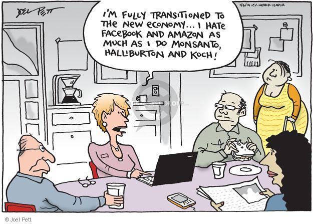 Joel Pett  Joel Pett's Editorial Cartoons 2014-07-06 Amazon
