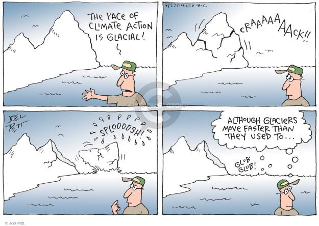 Joel Pett  Joel Pett's Editorial Cartoons 2014-09-23 change