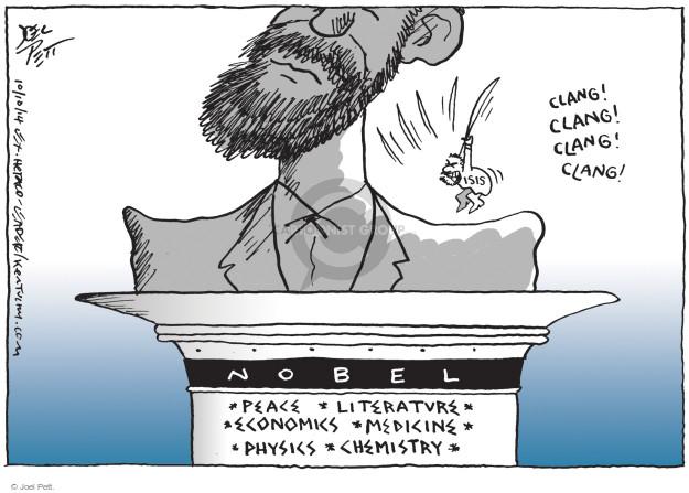 Cartoonist Joel Pett  Joel Pett's Editorial Cartoons 2014-10-10 state
