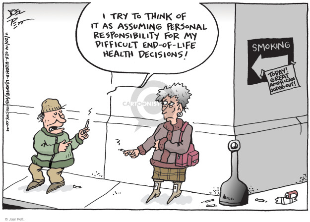 Cartoonist Joel Pett  Joel Pett's Editorial Cartoons 2014-11-20 judge