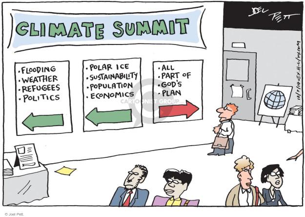 Joel Pett  Joel Pett's Editorial Cartoons 2014-12-07 international politics
