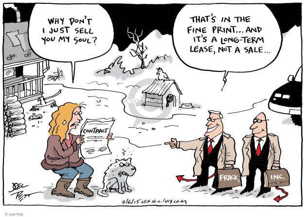 Cartoonist Joel Pett  Joel Pett's Editorial Cartoons 2015-02-06 natural