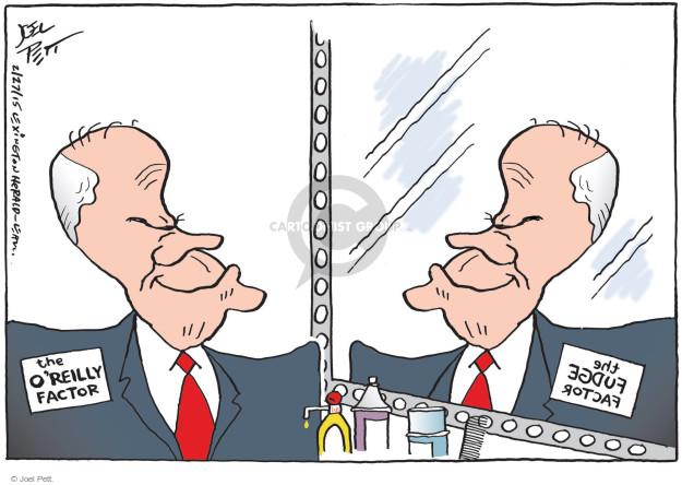 Joel Pett  Joel Pett's Editorial Cartoons 2015-02-27 political media