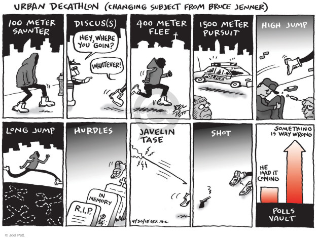Joel Pett  Joel Pett's Editorial Cartoons 2015-04-30 high