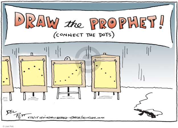 Joel Pett  Joel Pett's Editorial Cartoons 2015-05-06 Texas