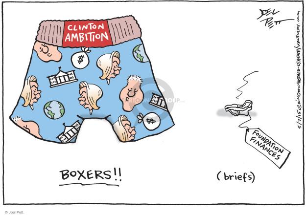 Cartoonist Joel Pett  Joel Pett's Editorial Cartoons 2015-05-07 state