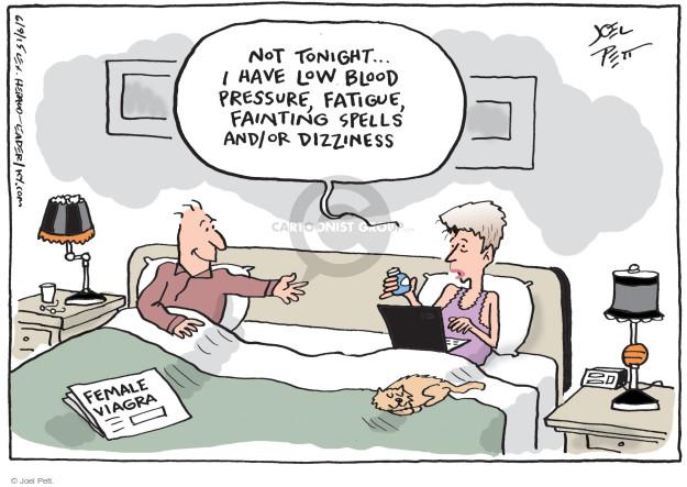 Joel Pett  Joel Pett's Editorial Cartoons 2015-06-09 effect