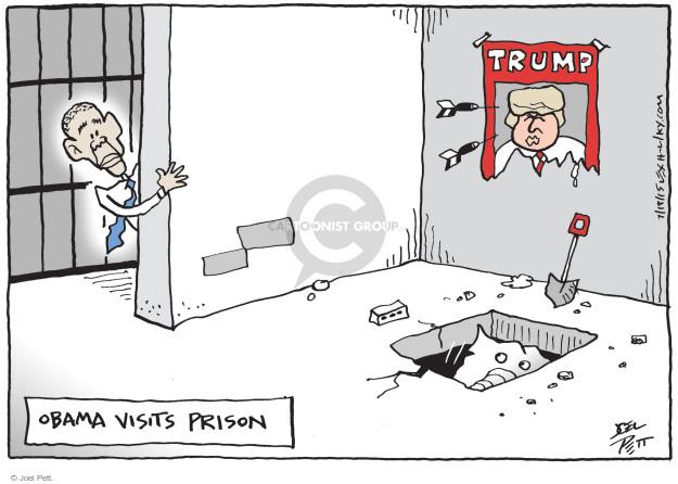 Joel Pett  Joel Pett's Editorial Cartoons 2015-07-19 justice system