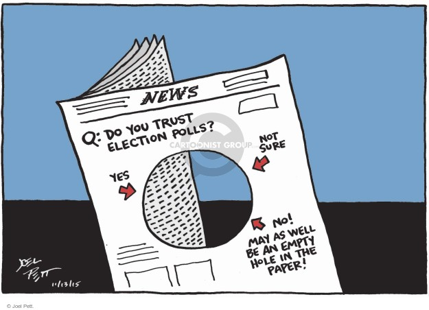 Joel Pett  Joel Pett's Editorial Cartoons 2015-11-13 media