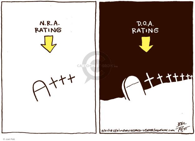 Cartoonist Joel Pett  Joel Pett's Editorial Cartoons 2016-06-21 legislation