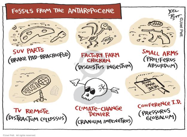 Joel Pett  Joel Pett's Editorial Cartoons 2012-03-29 remain