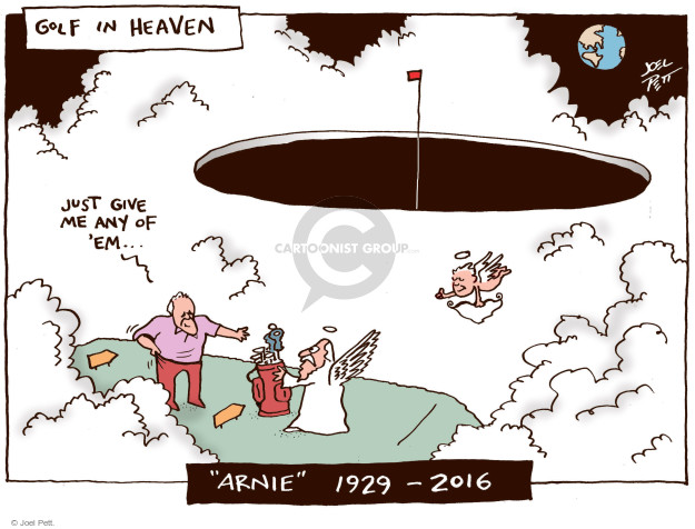 Joel Pett  Joel Pett's Editorial Cartoons 2016-09-27 1920s