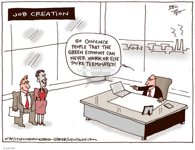 Joel Pett  Joel Pett's Editorial Cartoons 2017-04-30 protection