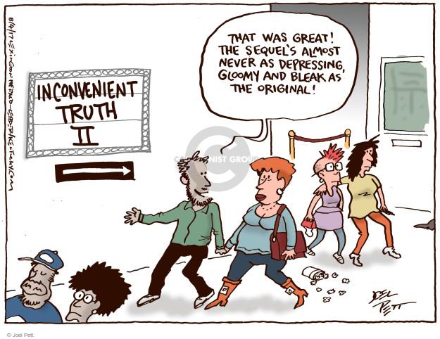 Cartoonist Joel Pett  Joel Pett's Editorial Cartoons 2017-08-04 alternative energy