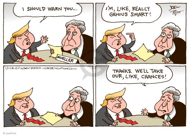 Joel Pett  Joel Pett's Editorial Cartoons 2018-01-11 2016 election