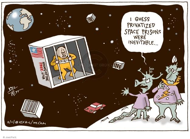 Joel Pett  Joel Pett's Editorial Cartoons 2018-02-11 free