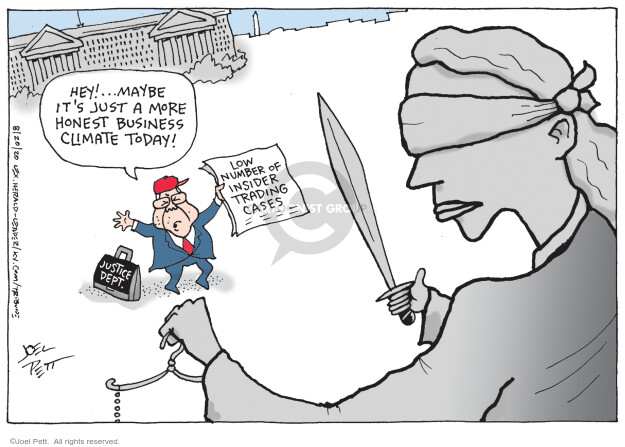 Joel Pett  Joel Pett's Editorial Cartoons 2020-08-21 Donald Trump Lawyers