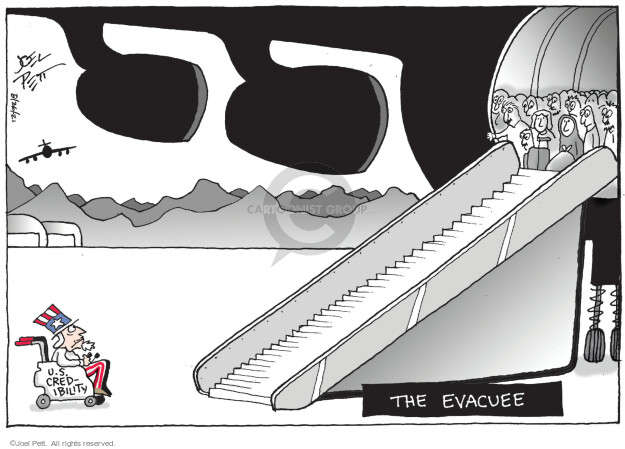 Joel Pett  Joel Pett's Editorial Cartoons 2021-08-26 editorial