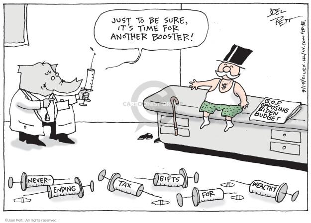 Joel Pett  Joel Pett's Editorial Cartoons 2021-09-15 politics